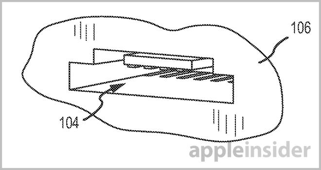 Apple invention combines SD card slot and USB input into