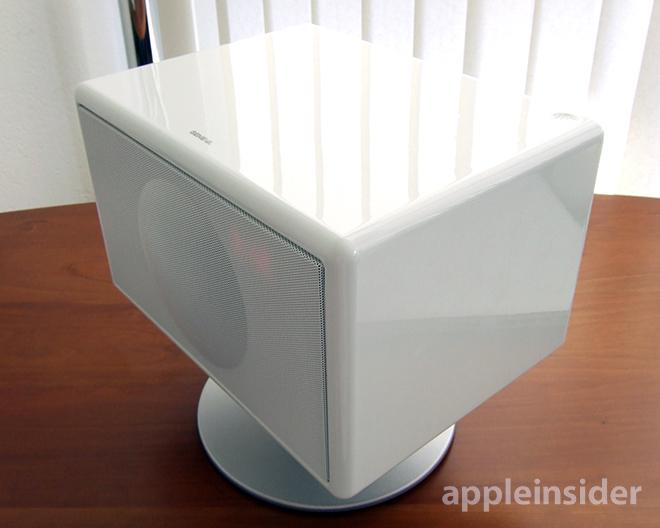 Review Geneva Lab Model S Wireless Speaker