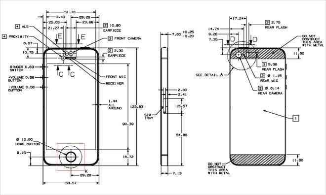Apple's revised guidelines for case designers offer peek
