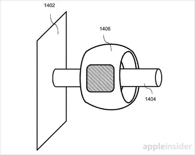 Apple invents ring-style wearable device with voice