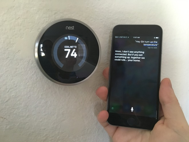 nest 3rd homekit sentence diagramming adjectives open source homebridge links 3rd-party smart home devices like to apple's