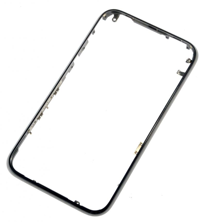 Online vendor claims sale of first third-gen iPhone parts