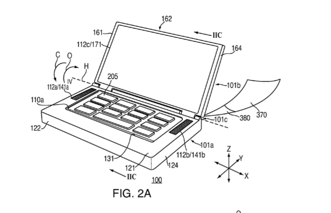 Future Apple MacBooks could have screens backlit by the sun