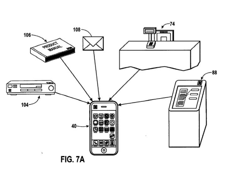 Apple interested in offering instant product research via