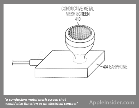 Apple investigating inductive iPhone charging through