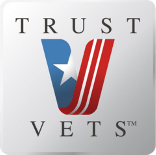 Trust Vets Monthly Meeting - Richfield American Legion Post 1
