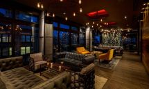 Hotel Gansevoort NYC Rooftop Bar