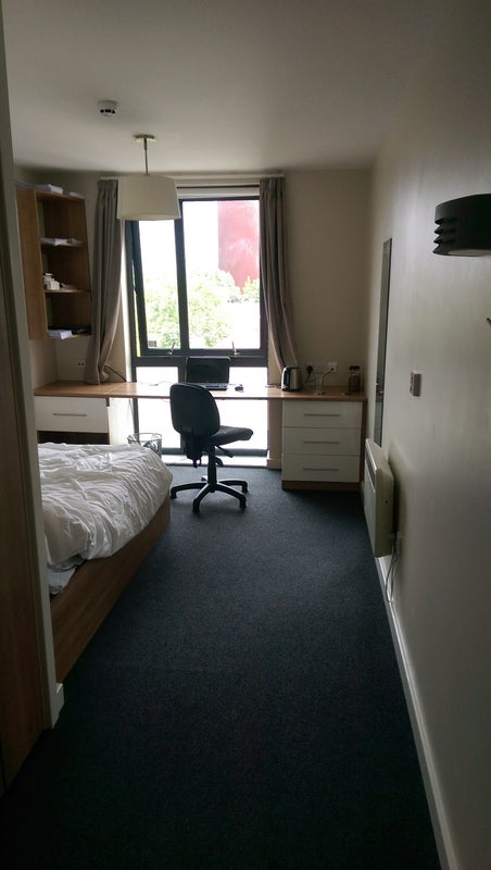 Ensuite room  Cavendish Place Unite Students  Room to