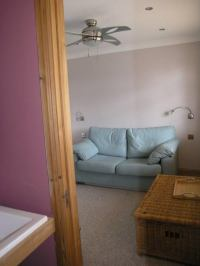 'Large spacious Room divided as Bedroom/dressing ro' Room ...