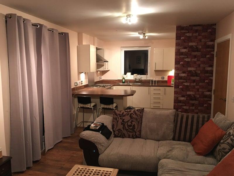 Modern Apartment Near Macclesfield Town Centre Spareroom