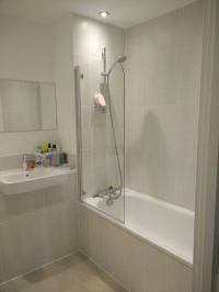 'Double bedroom + bathroom in Greenwich' Room to Rent from ...