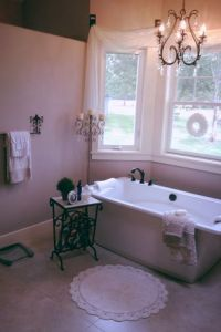 Purple Master Bathroom Design Ideas & Pictures | Zillow Digs