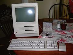 Macintosh SE