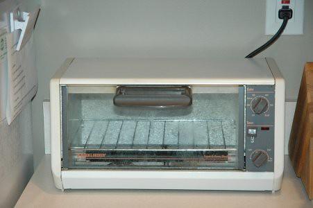 Favorite appliance