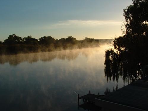 Baden River Shack- 2
