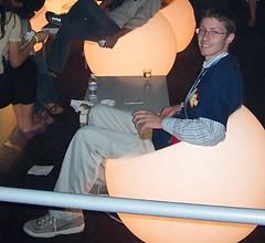 Google Chair