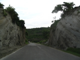 NH1A - Leading to Srinagar