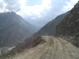 Road to Kargil3
