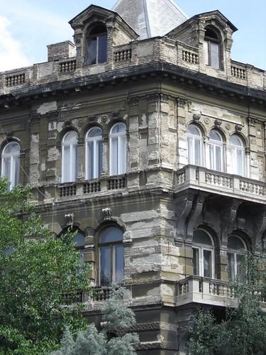 Detalle de edificio