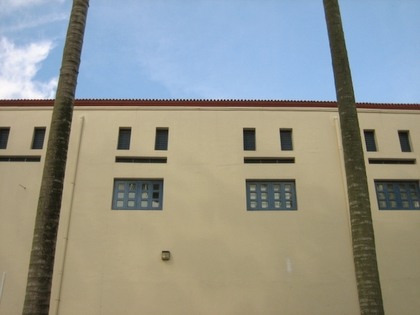 friendly houses