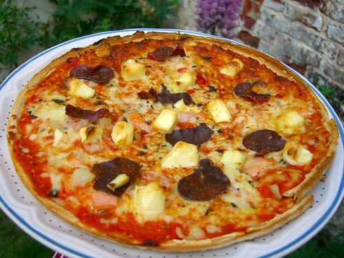 pizzza!