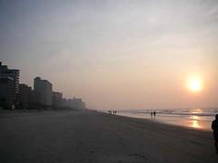 Obligatory Sunrise Shot