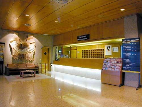 Hotel Villamartn Villalba Espaa  HotelSearchcom
