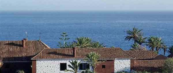 Hotel Parador De La Gomera S Sebastian Spain Hotelsearch Com