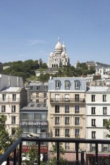 Le Regent Montmartre Paris