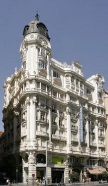 Hotel Atlntico Madrid Spain
