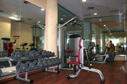 Hotel Gran Duque Orpesa Spain Hotelsearch Com