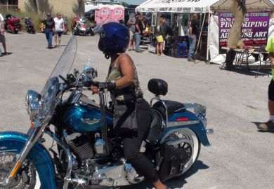 National Bikers Roundup 2016 Location