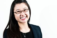 Jany Jang, BTM Student at Ryerson University