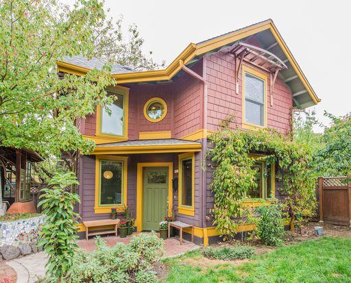 4522 NE 19th Ave # 2, Portland, OR 97211