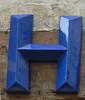 Blue H