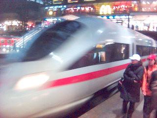 Ab nach Berlin