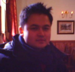 Olav, the journalist
