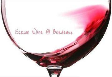 Scrum Wine @ Bordeaux