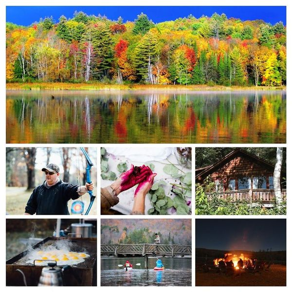 SOLDOUT- All Inclusive Weekend Cabin Getaway in the Adirondacks – Limited spots