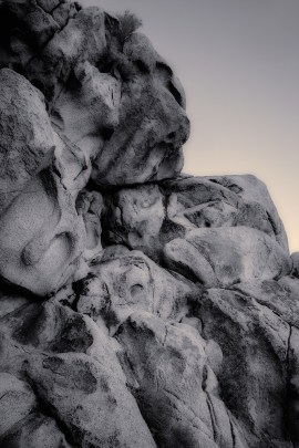 Rock-Impressions