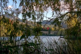 Spring Lake Wet Side