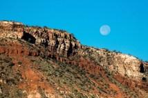 Utah-Full-Moon-Landscape