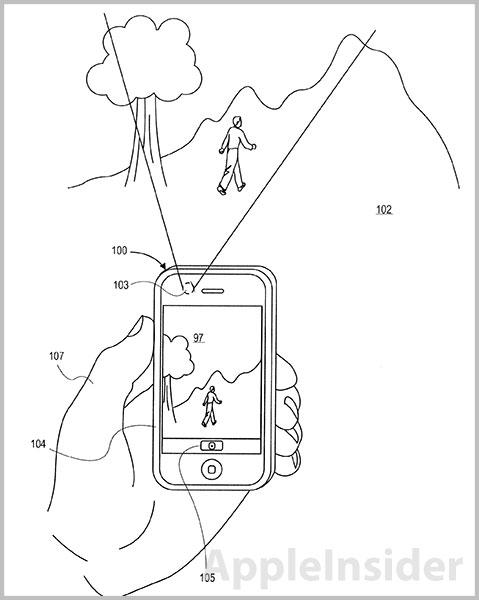 Apple looks to end blurry iPhone photos with new invention