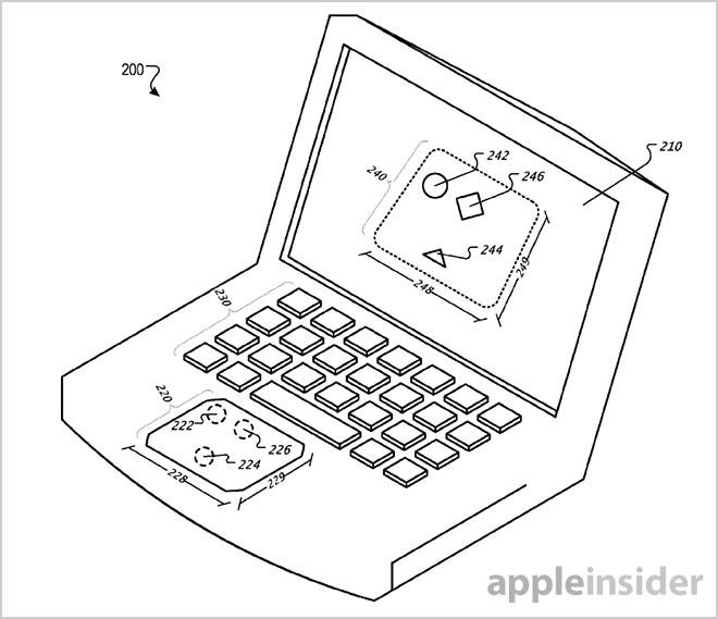 Apple's virtual input tool patent could bring next-level