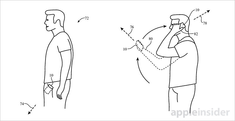 Apple invents stylus with touch-sensitive body