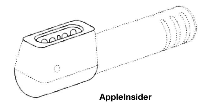 Apple wins patents for iPhone & iPad designs by Steve Jobs