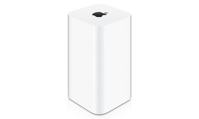 Apple axes Wi-Fi router division, apparently signaling the