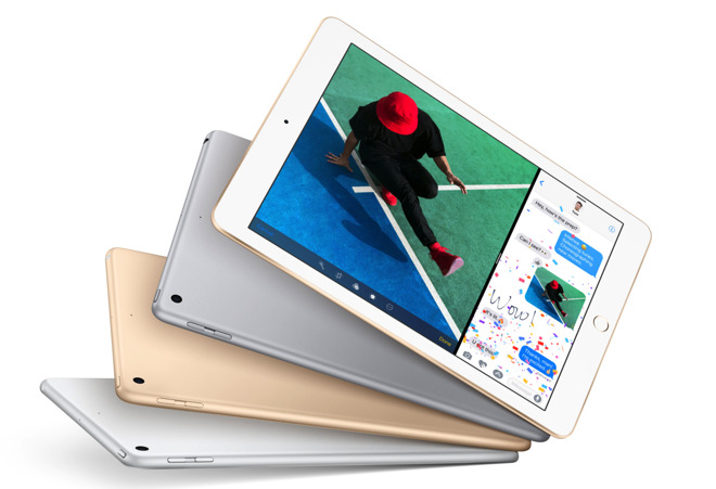 new apple 9 7