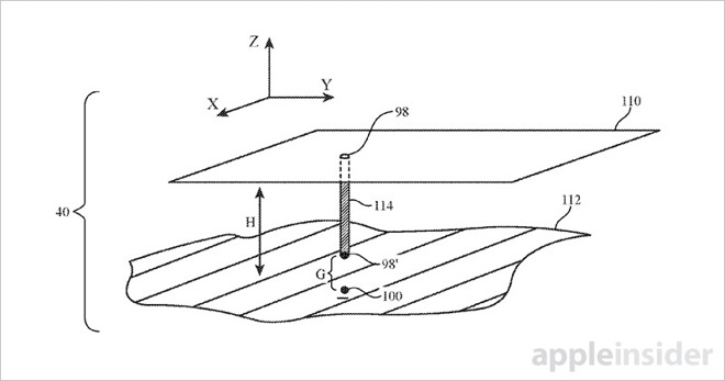 Apple investigating wireless charging via Wi-Fi routers
