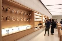 Media Offer Deeper Peek Apple'